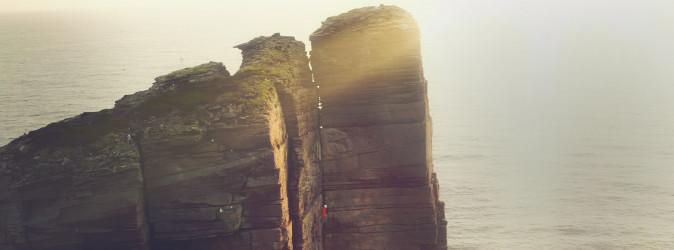 Kör Tırmanış