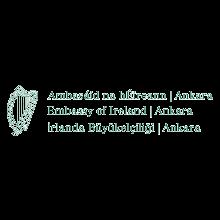 İrlanda Büyükelçiliği Ankara
