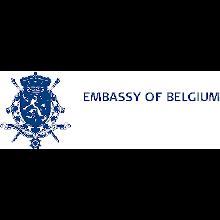 Belçika Büyükelçiliği