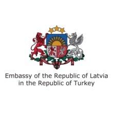 Letonya Büyükelçiliği